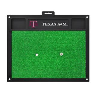 FANMATS Texas AandM Aggies Golf Hitting Mat