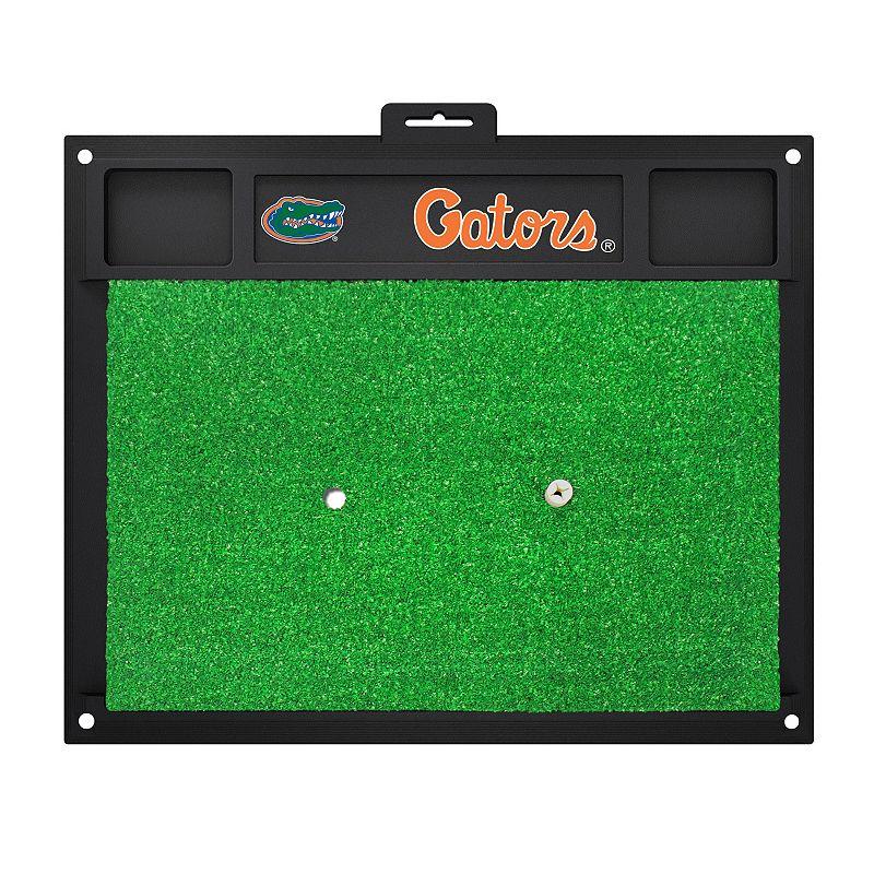 Fanmats Florida Gators Golf Hitting Mat (Green)