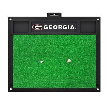 FANMATS Georgia Bulldogs Golf Hitting Mat