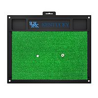 FANMATS Kentucky Wildcats Golf Hitting Mat