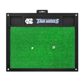 FANMATS North Carolina Tar Heels Golf Hitting Mat