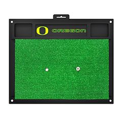 FANMATS Oregon Ducks Golf Hitting Mat