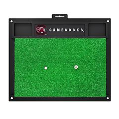 FANMATS South Carolina Gamecocks Golf Hitting Mat