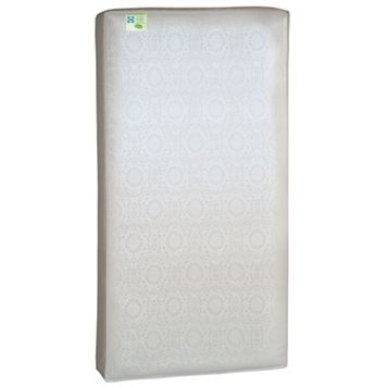 Sealy Soybean Everedge Crib Mattress