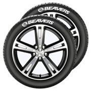 Oregon State Beavers Tire Tatz