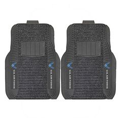 FANMATS 2-pk. US Air Force Deluxe Car Floor Mats