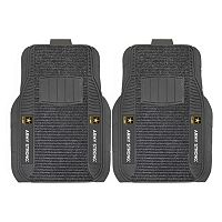 FANMATS 2-pk. US Army Deluxe Car Floor Mats