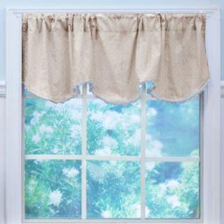 Nurture Nest Window Valance
