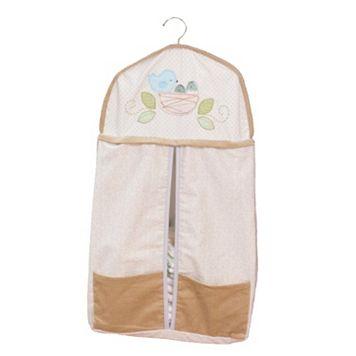 Nurture Nest Diaper Stacker