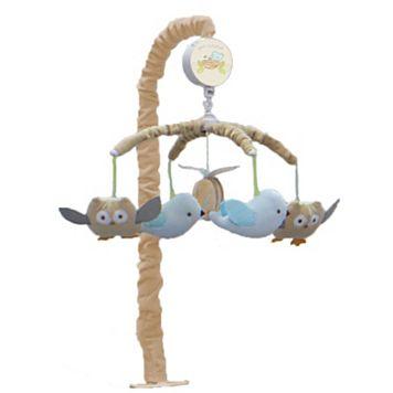 Nurture Nest Musical Mobile