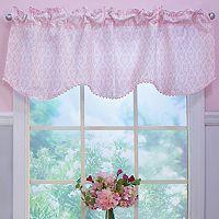 Nurture Garden District Window Valance