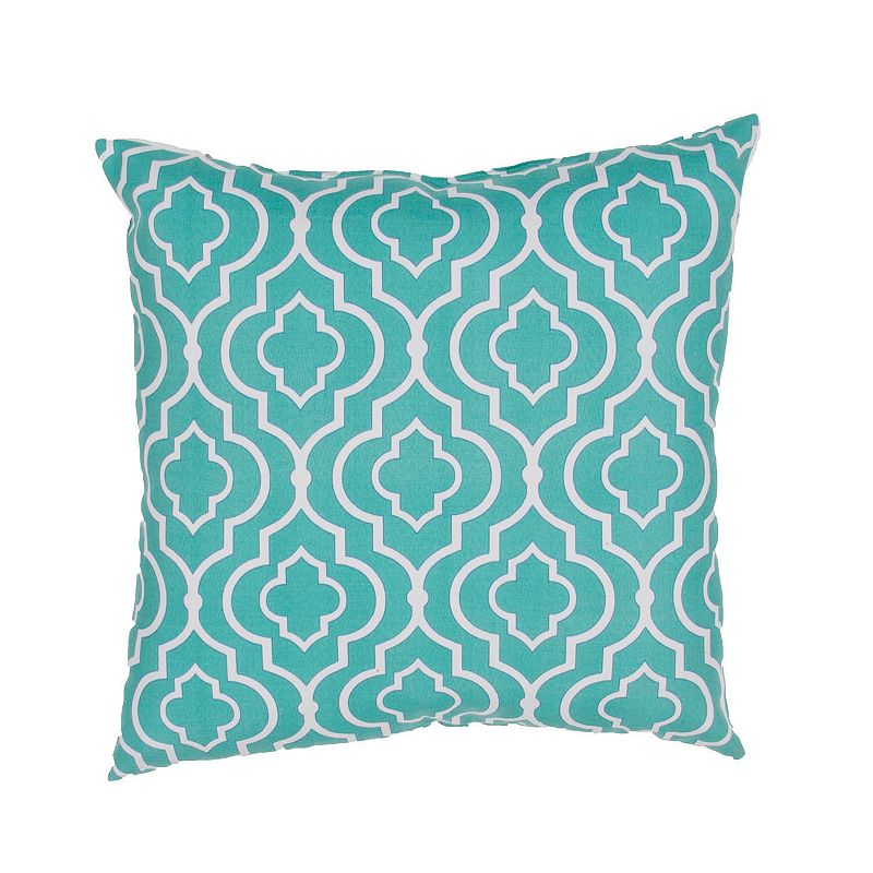 Imported Print Decorative Pillow Kohl s