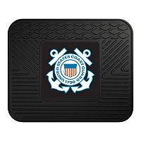 FANMATS US Coast Guard Utility Mat