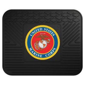 FANMATS US Marine Corps Utility Mat