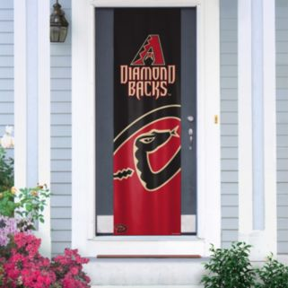 Arizona Diamondbacks Door Banner