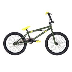 Dave Mirra Leto 20-in. Freestyle BMX Bike - Boys