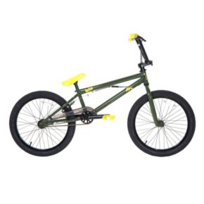 Dave Mirra Leto 20-in. Freestyle BMX Bike - Boys