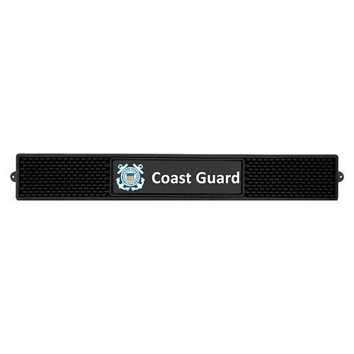 FANMATS US Coast Guard Drink Mat