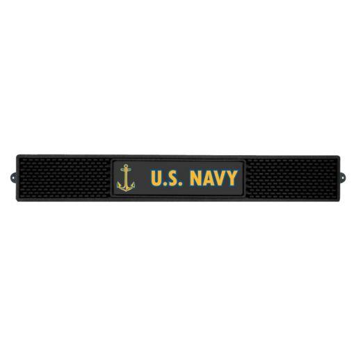FANMATS US Navy Drink Mat