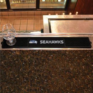FANMATS Seattle Seahawks Drink Mat