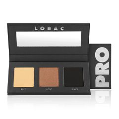 LORAC Pocket PRO Eyeshadow Palette 2