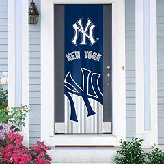 New York Yankees Door Banner