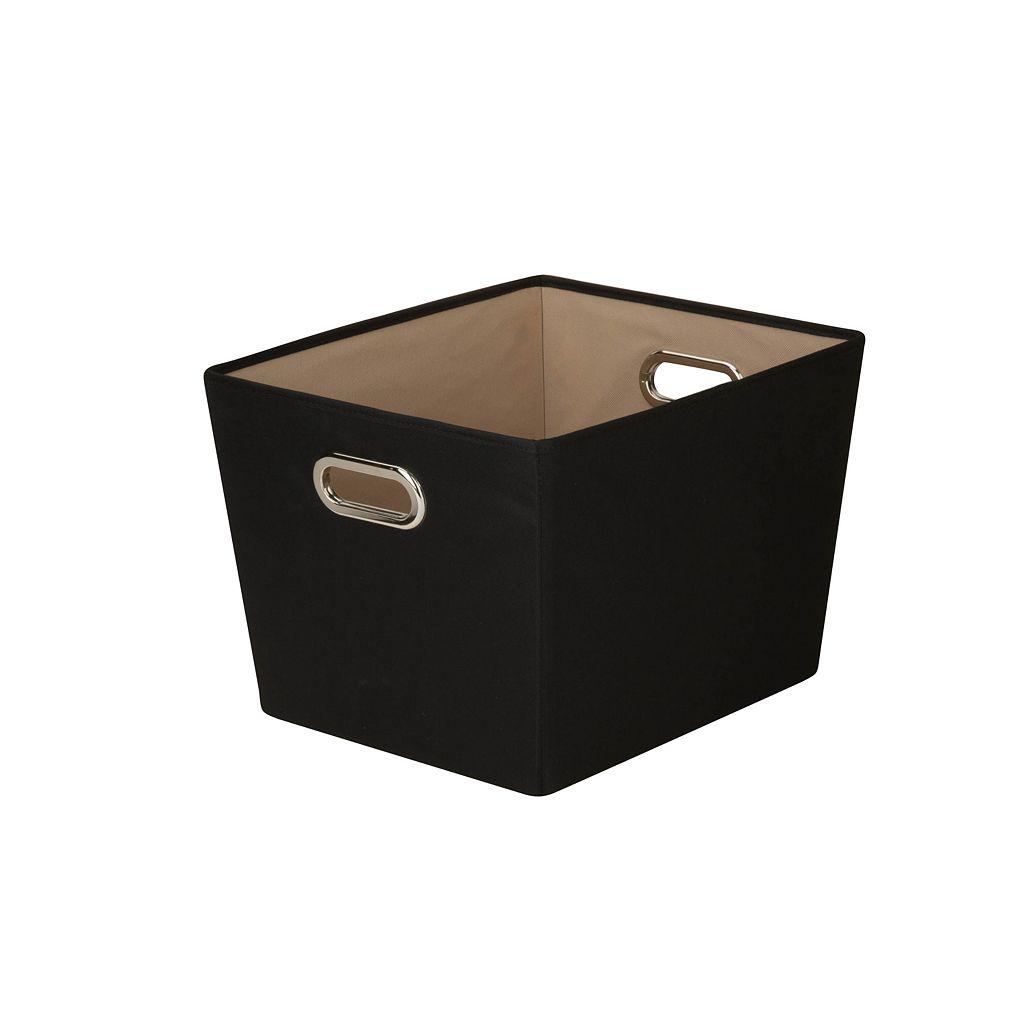 Honey-Can-Do Nesting Storage Bin - Medium