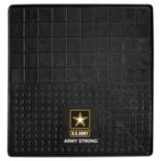 FANMATS US Army Heavy Duty Vinyl Cargo Mat