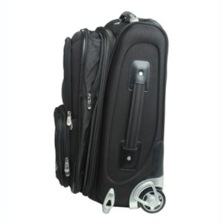 Air Force Falcons 20.5-inch Wheeled Carry-On