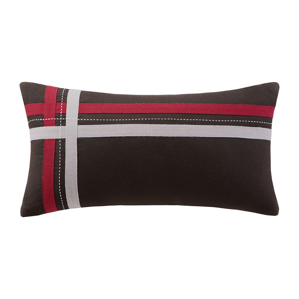 Mi Zone David Reversible Quilt Set