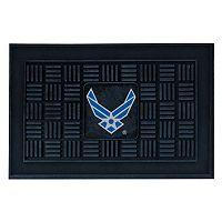 FANMATS US Air Force Medallion Doormat