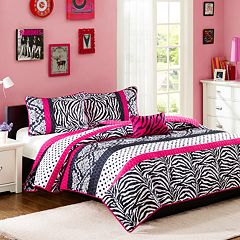 Mi Zone Gemma Reversible Quilt Set