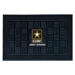 FANMATS US Army Medallion Doormat