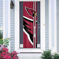 Arizona Cardinals Door Banner