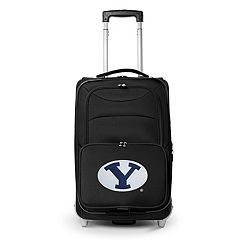 BYU Cougars 20.5 in Wheeled Carry-On