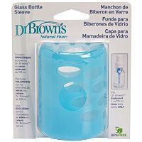 Dr. Brown's Natural Flow 4-oz. Glass Bottle Sleeves