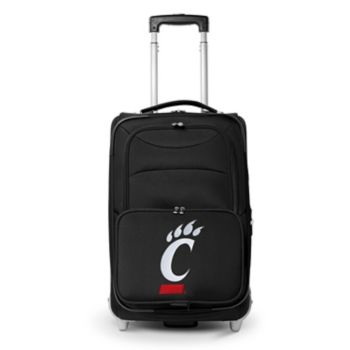 Cincinnati Bearcats 20.5-in. Wheeled Carry-On