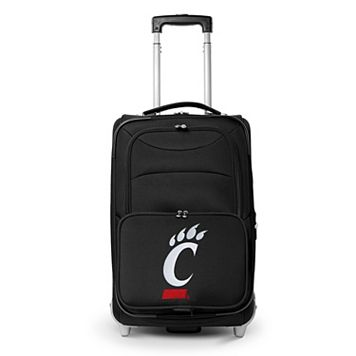 Cincinnati Bearcats 20.5-in. Wheeled Carry-On