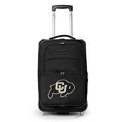 Colorado Buffaloes 20.5 in Wheeled Carry-On
