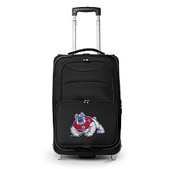 Fresno State Bulldogs 20.5-in. Wheeled Carry-On