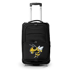Georgia Tech Yellow Jackets 20.5-in. Wheeled Carry-On
