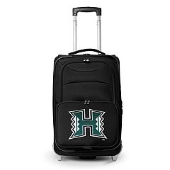Hawaii Rainbow Warriors 20.5 in Wheeled Carry-On