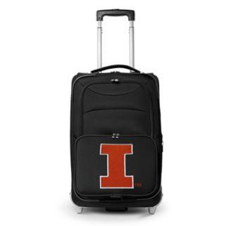 Illinois Fighting Illini 20.5-in. Wheeled Carry-On