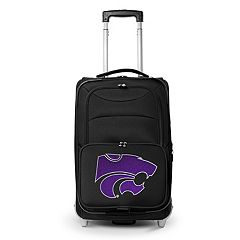 Kansas State Wildcats 20.5 in Wheeled Carry-On