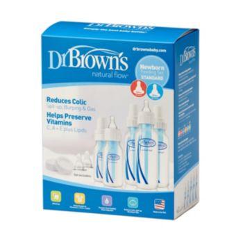 Dr. Brown's Natural Flow Standard Baby Bottles