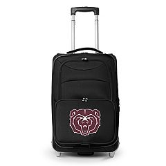 Missouri State Bears 20.5-in. Wheeled Carry-On