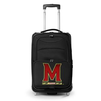 Maryland Terrapins 20.5-in. Wheeled Carry-On