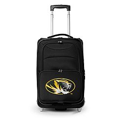 Missouri Tigers 20.5-in. Wheeled Carry-On