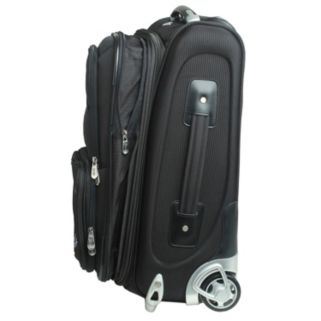 Michigan State Spartans 21-in. Wheeled Carry-On