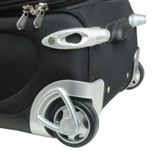 Miami Hurricanes 21-in. Wheeled Carry-On